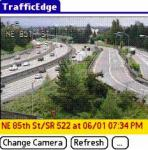TrafficEdge (Palm) screenshot 1/1