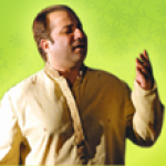 Best of Rahat Fateh Ali Khan screenshot 1/4
