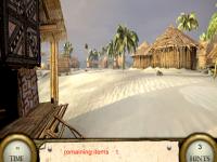 Hidden Island screenshot 2/2
