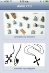 Amulets by religions and countries screenshot 1/1