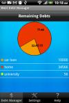 Best Debt Manager Gold screenshot 5/6