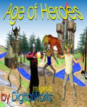 Age of Heroes screenshot 1/1
