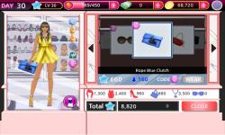 Fashion master screenshot 5/6