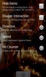 Fire Angel Lovely Live Wallpaper screenshot 4/4