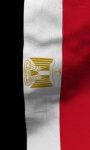 Egypt flag lwp Free screenshot 3/5