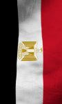 Egypt flag lwp Free screenshot 5/5