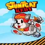 Stunt Cat screenshot 1/4