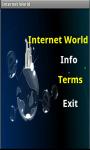 Internet_World screenshot 2/3