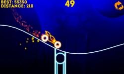 Neon Racing 2 screenshot 1/2