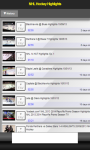 Hockey Times Tube screenshot 2/4