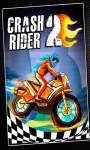 Crash Rider 2: 3D Bike Racing screenshot 1/4
