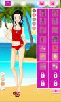 Beach Wear Dress Up screenshot 3/5
