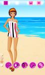 Beach Wear Dress Up screenshot 5/5