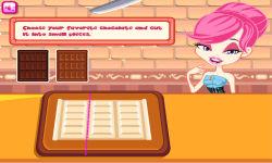 Chocolate For My Valentine screenshot 4/4