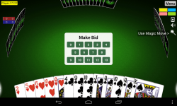 Spades 3D screenshot 1/4