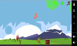 Ninja Turtle Dynamite screenshot 2/3