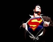 Superman wallpaper HD screenshot 3/6