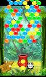 Panda Bubble Shooter screenshot 2/5