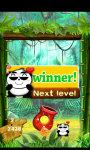 Panda Bubble Shooter screenshot 3/5