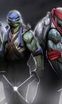 Ninja Turtles The Movie Wallpaper screenshot 4/6