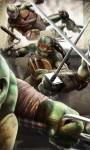 Ninja Turtles The Movie Wallpaper screenshot 6/6