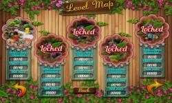 Free Hidden Object Games - Secret Gardens screenshot 2/4