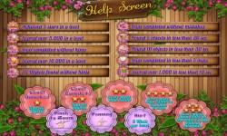 Free Hidden Object Games - Secret Gardens screenshot 4/4