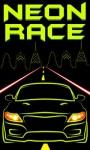 Neon Race screenshot 1/2