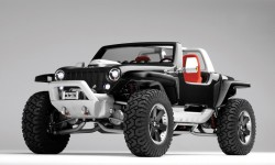 Amazing Muscle Jeep Cars Live Wallpapers screenshot 1/6