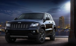 Amazing Muscle Jeep Cars Live Wallpapers screenshot 2/6
