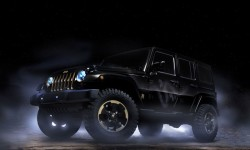 Amazing Muscle Jeep Cars Live Wallpapers screenshot 3/6