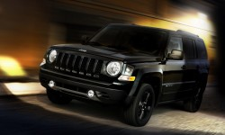 Amazing Muscle Jeep Cars Live Wallpapers screenshot 4/6