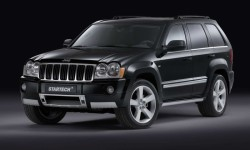 Amazing Muscle Jeep Cars Live Wallpapers screenshot 5/6