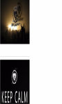 Rise Against wallpaper HD screenshot 1/3