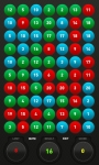 The Numbers 2 Math Game screenshot 1/3