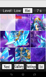 Brave Frontier Photo Puzzle screenshot 1/2