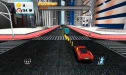 3D XRacer screenshot 1/6