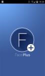 Face Plus Emoticonos screenshot 1/6