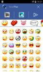 Face Plus Emoticonos screenshot 2/6