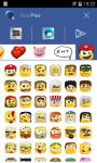 Face Plus Emoticonos screenshot 6/6