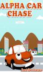 Alpha Car Chase screenshot 2/3