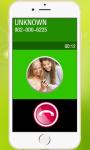Fake Call Pro screenshot 3/4