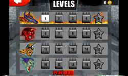 Mad Truck Challenge screenshot 2/4