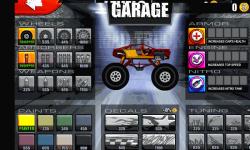 Mad Truck Challenge screenshot 3/4