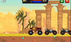Mad Truck Challenge screenshot 4/4