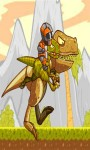 Fly T-Rex Rider Epic screenshot 2/3