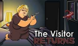 The Visitor Returns screenshot 2/2