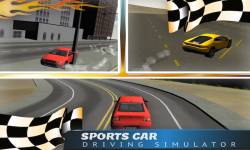 Sports Car Driving Simulator screenshot 5/5