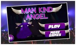 Mankind Angel Taher Sim 3d screenshot 1/5