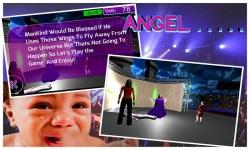 Mankind Angel Taher Sim 3d screenshot 3/5